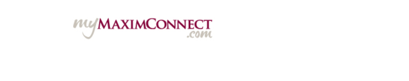 www.mymaximconnect.com log in