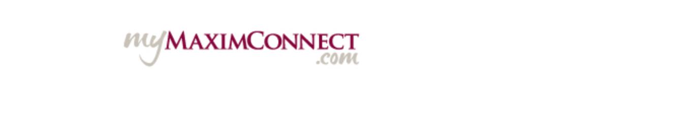 mymaximconnect.com